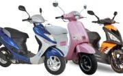 Je wilt een goedkope scooter kopen?